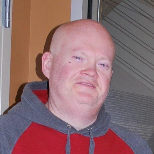 Jim Kilchrist Supervisor